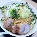 中華そば 厨 - 料理写真: