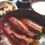 川島屋 - 料理写真:
