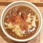 スープ・ストック・トーキョー - スープストックセット 900円 のゴッホの玉葱のスープ