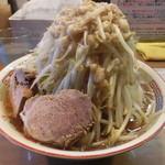 らー麺 シャカリキ -