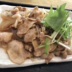 みやこ食堂 - 料理写真: