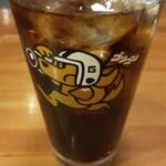 ゴリゴリバーガー タップルーム - コカ・コーラ