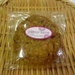 リンデンバウム - クッキー(カンパニ)40円