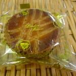 リンデンバウム - ガレット 70円