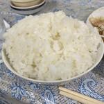 黄龍 - てんこ盛りのご飯