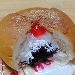 道の駅 南相馬 - 料理写真:よつわりパン