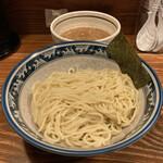 らーめん 木尾田 - つけめん 麺あっぷ