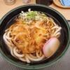 加賀 白山そば - 料理写真: