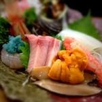 忠寿司 -