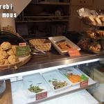 オーガニック七菜 - お惣菜やスイーツのテイクアウトもOK