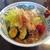 由す美 - 料理写真:肉味噌うどん