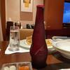 ザ・ペニンシュラ東京 - ドリンク写真:ピーターオリジナルのビール(レッドペールエール)