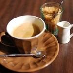 ナチュラルキッチン キュレル - 有機栽培コーヒー