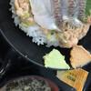 漁師料理 かなや - 料理写真: