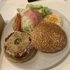 ハンバーガー スケヤ - 料理写真: