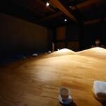 157299548 - 奥の蔵を改造した待合室