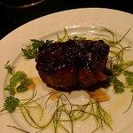 1573529 - 肉料理(仔羊)