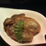 仙台かき徳 - かきのしぐれ煮