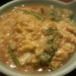 仙台かき徳 - 雑炊