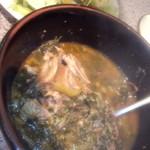 15730642 - テールスープ