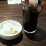 15730806 - アイスコーヒー 100円