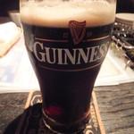 隠家 - ギネスビール