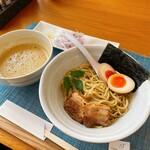 空飛ぶ福のとり - 料理写真:
