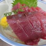 大和屋食堂 - 料理写真:カツオ