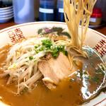 157308043 - 麺リフト