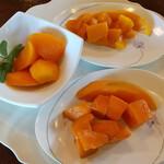 楽園の果実 - 楽園マンゴーのpanache