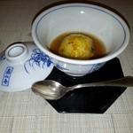 15731954 - 煮物 南京饅頭