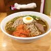 手のべ冷麺専門店 六盛 - 料理写真: