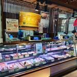 お肉の専門店 スギモト -