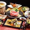 日本料理介寿荘 - 料理写真: