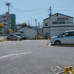 157323165 - 何とか駐車場しました…車以外だと尼崎駅から10分ほど歩きますね