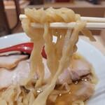 157323304 - 麺リフト 肉そば