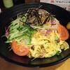 好味来 - 料理写真:冷やし中華海鮮醤油 880円 大盛 100円