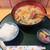 割烹食事 井谷 - 料理写真:2021年8月 ちゃんぽんライス(900円)