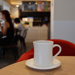 ザ リタ コーヒー - ブレンドコーヒー(Lサイズ 488円)