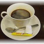 15733464 - セットドリンクのコーヒー
