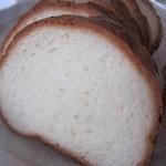 15733897 - サブマリンの断面!美しいパンの仕上がりに驚き、もちろん食べても美味しい!