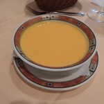 157330759 - 冷製人参スープ