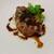 Gentillesse KOMACHI - 料理写真:メイン食材はアグー豚