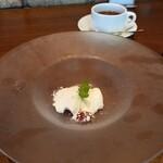 ヴィアブレラ - デザートとドリンク