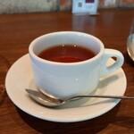ヴィアブレラ - 紅茶
