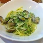イタリア厨房 KUNISHIMA - ランチのパスタ
