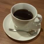 ロブソン コーヒー - 本日のコーヒー