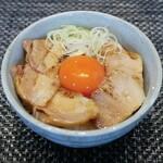 157341921 - ☆吊るし焼きバラ丼(●^o^●)☆