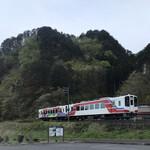 157342851 - 三陸鉄道
