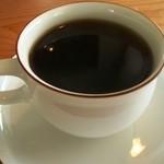 15735133 - 再再訪のブランチカフェめちゃ美味しいコーヒーは格別に最高
